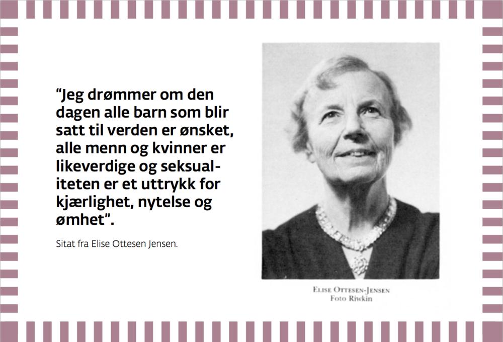 The Scandinavian Sex Educator
