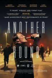 Danish Film About Surviving Drinking