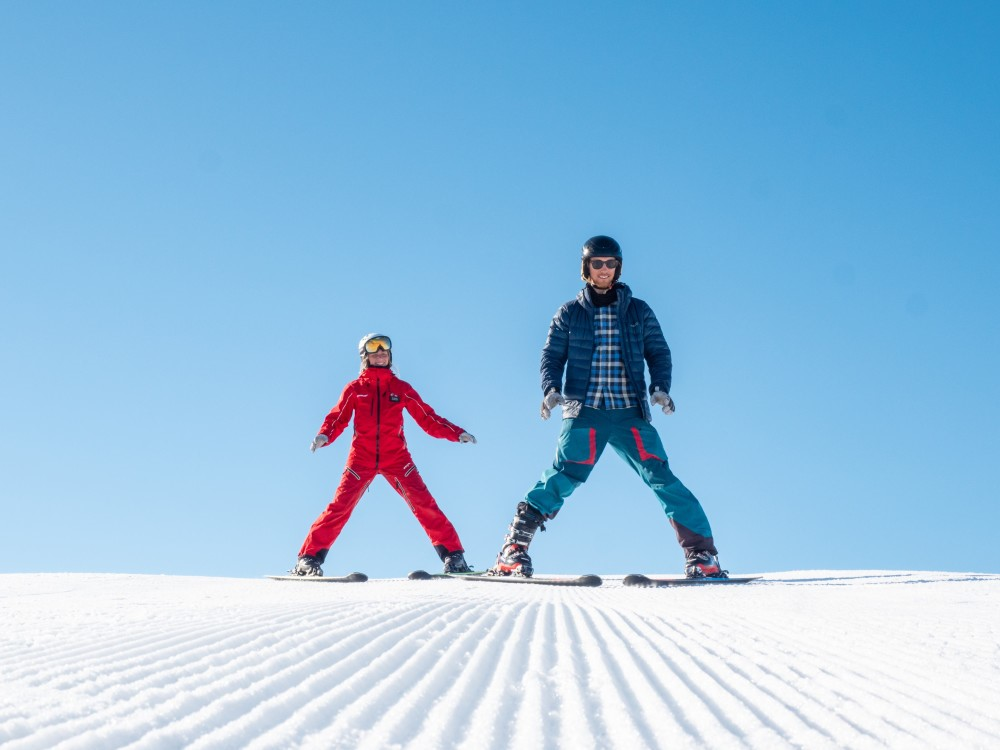 Norwegians Are Not Born With Skis on Their Feet