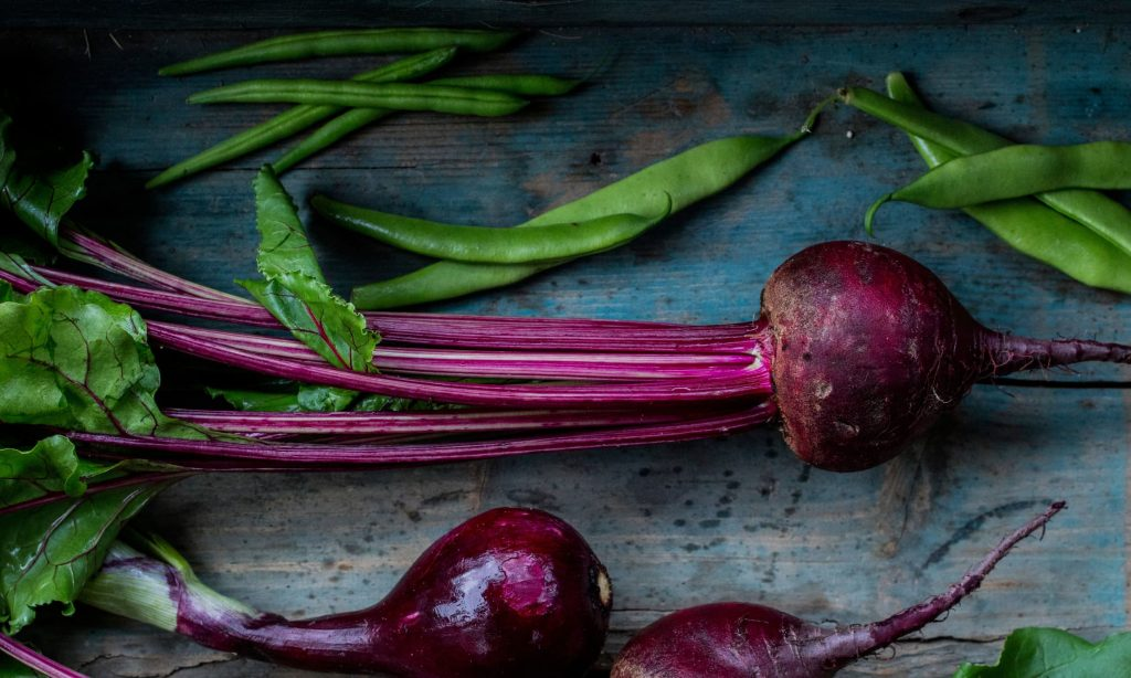 Scandinavian Beetroot