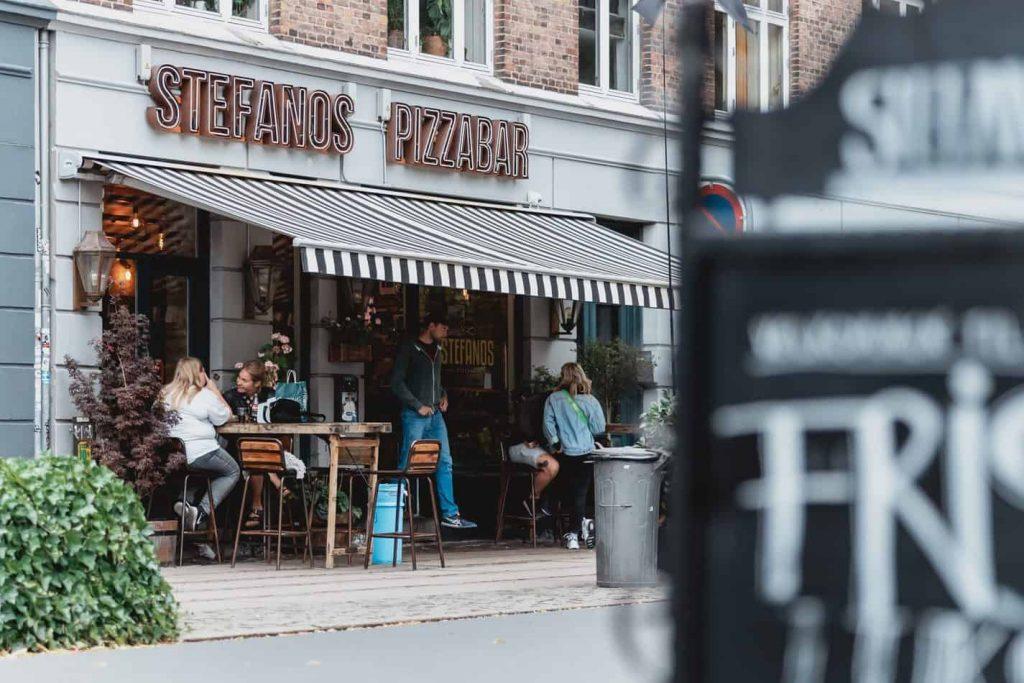 Street Charm in Copenhagen