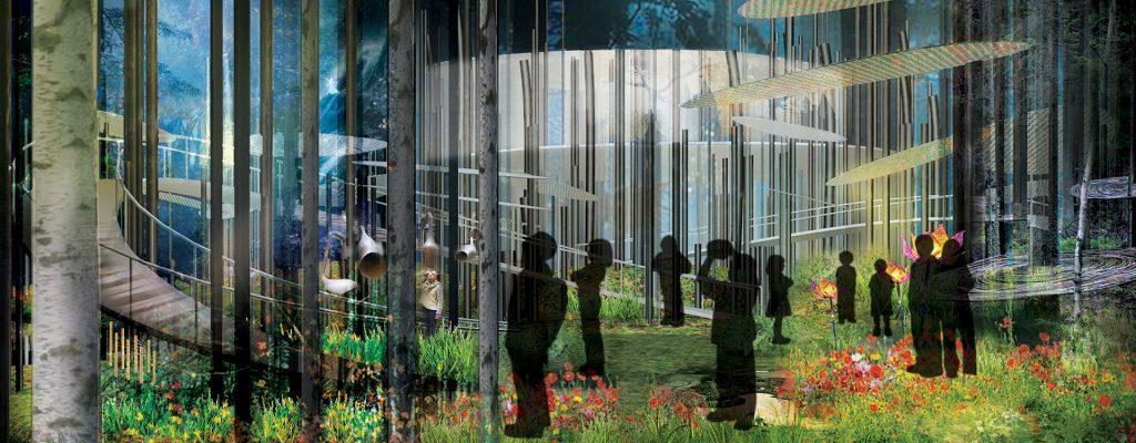 New Museum Dedicated to the Danish Fairytale Writer - Update
