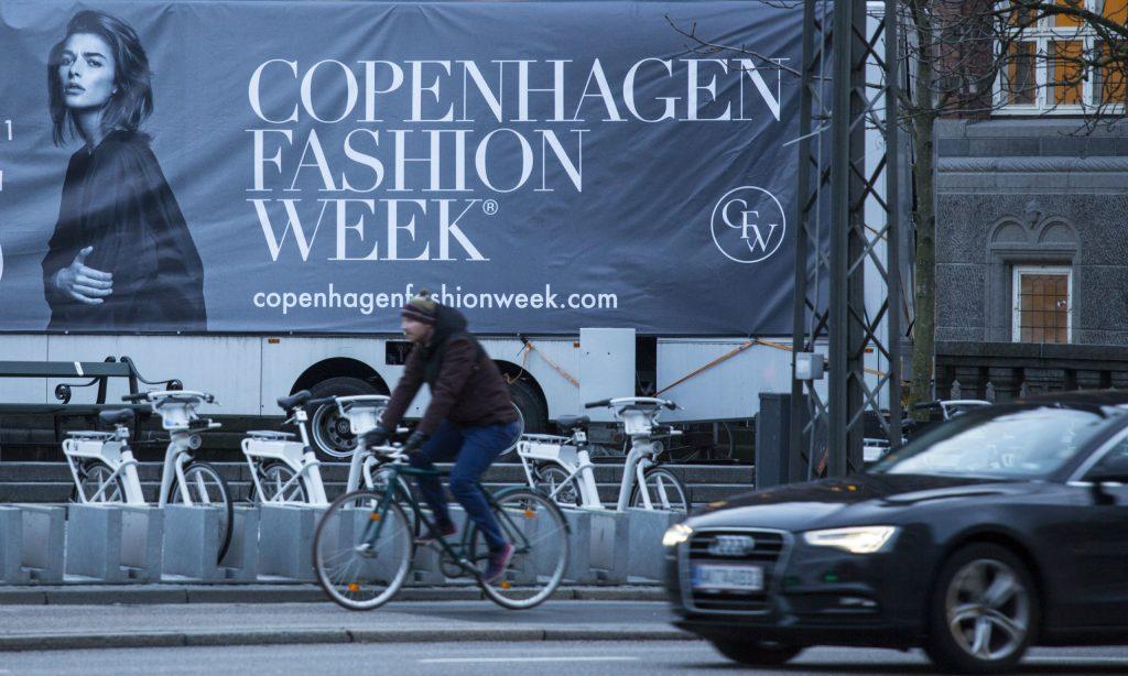FASHION: Women for Women in Copenhagen