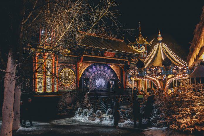 Experience Copenhagen Through Its Festivals