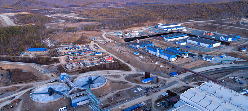Air quality in Finnmark, Norway to become cleaner - Russia shut down copper plant