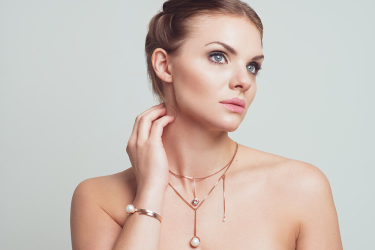 Building A Luxury Jewelry Collection In Stockholm
