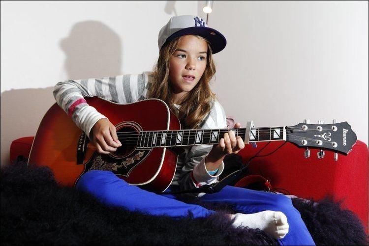 """Norwegian Singer/Songwriter's «Breakthrough Moment"""""""