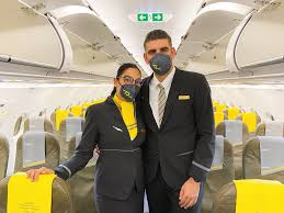 New Flight Connections Between Scandinavia and Spain