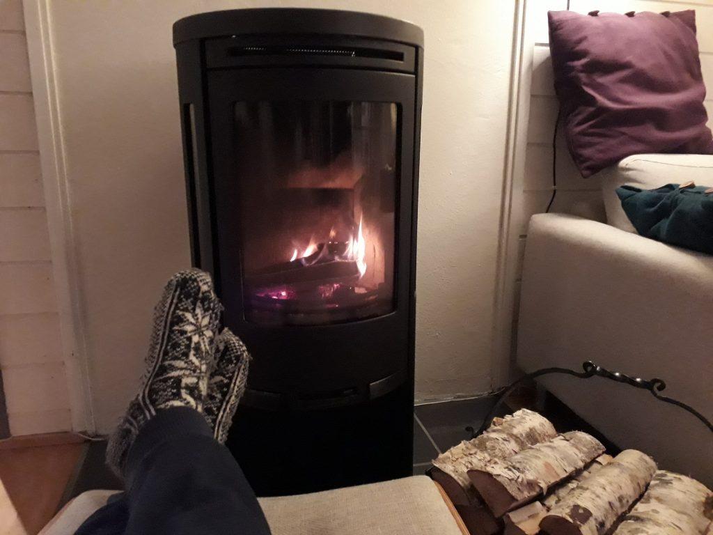 Eco-Friendly Ways To Heat Your Scandinavian Home
