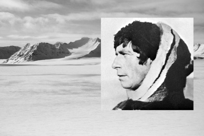 The Father of Eskimology