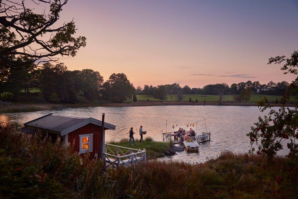 Sweden – A Genuine Summer Wonderland