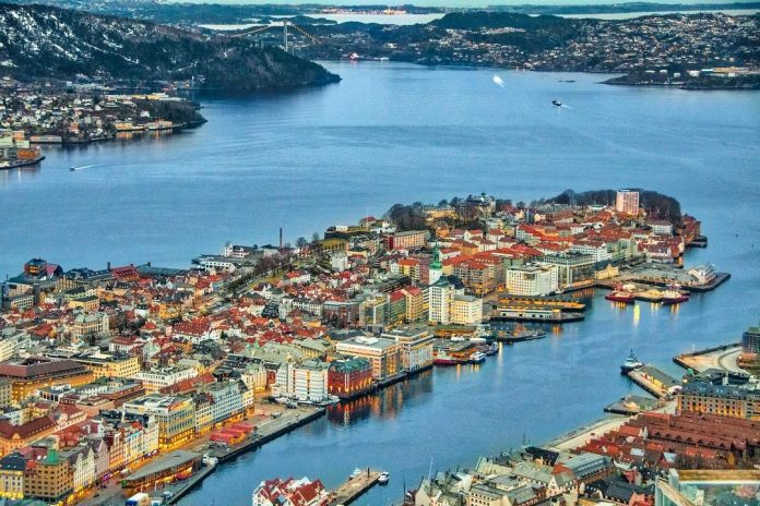 Five Authentic Ways To Connect With Native Bergen, Norway