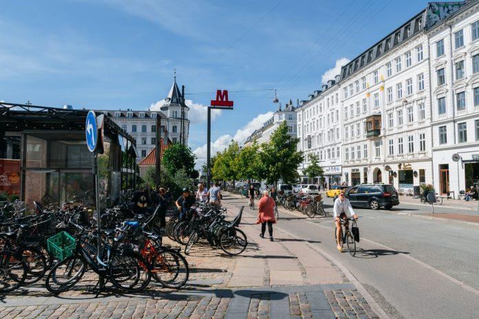 Livable Scandinavian Cities