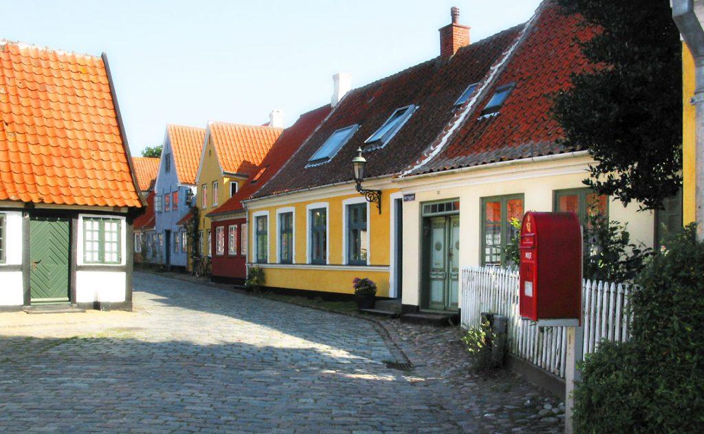 Denmark's Love Island