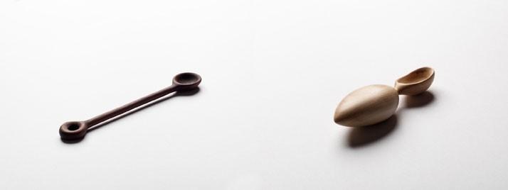 365 Daily Norwegian Wooden Spoons