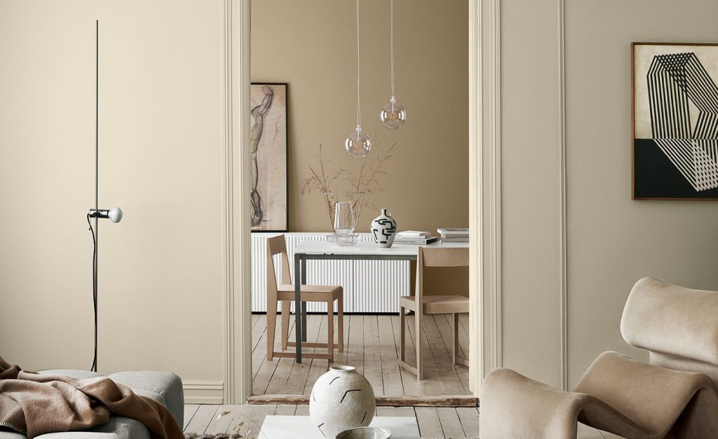 2021 Scandinavian Interior Design Trends You Need to Know