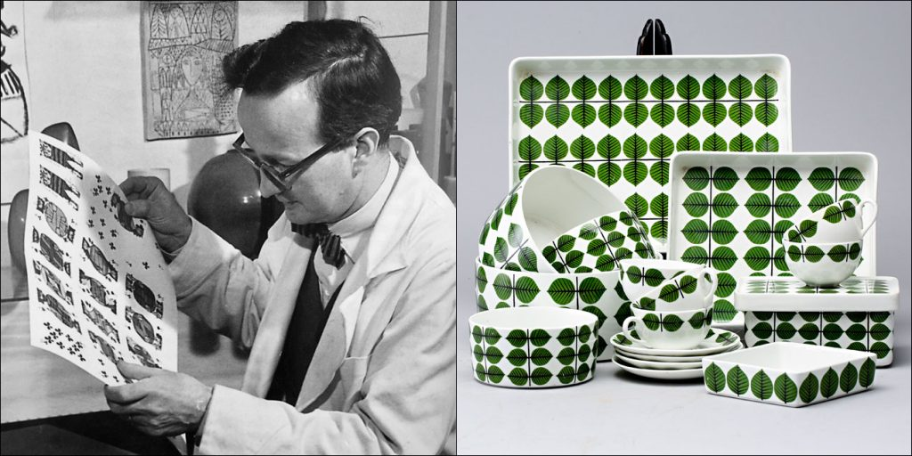 One of Sweden's Most Prolific Designers