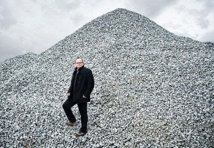 Danish Company is Storing Renewable Energy in Stones