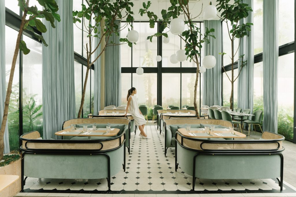 Danish Designers Go Manila
