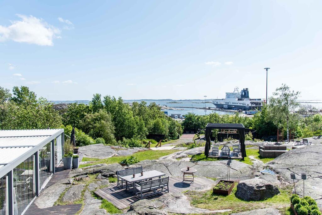 Swedish Spa Hotel Combining Art and Wellness