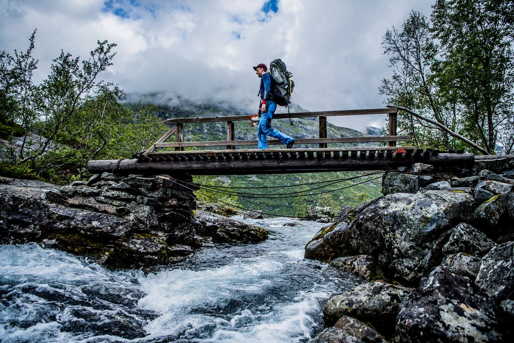 How to Pack for a Trip to Norway on a Budget?