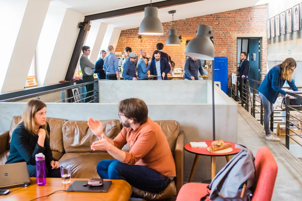 The Startup Kingdom: How Denmark Became an Entrepreneur's Paradise