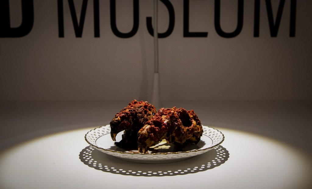 Sweden's Disgusting Food Museum
