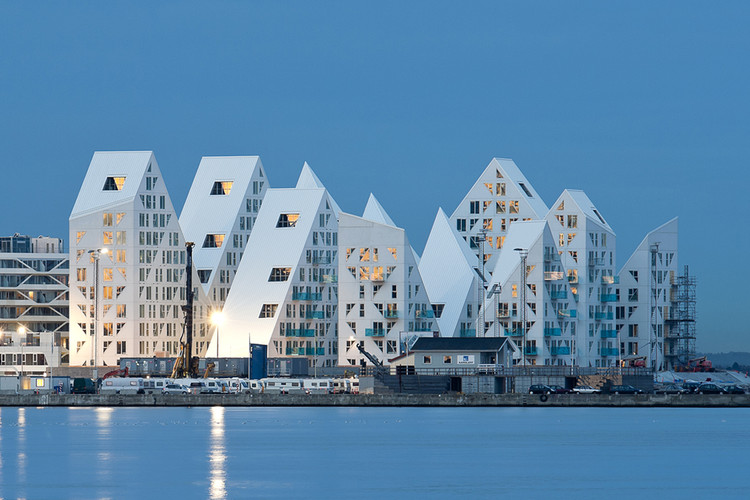 3 Residential Danish Sites For Architecture Fans