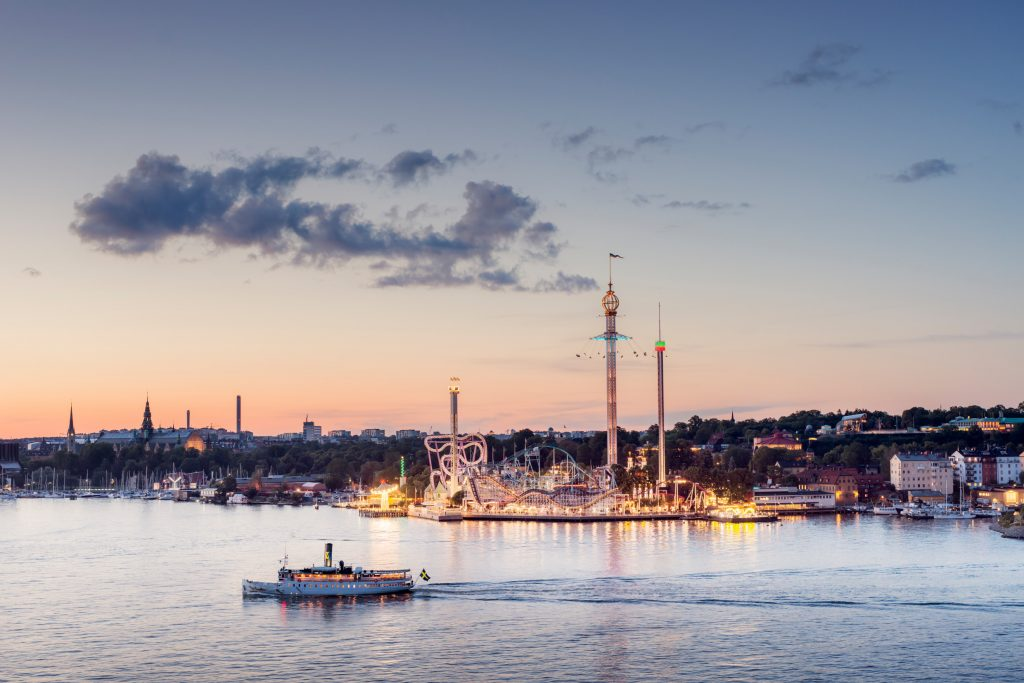 Solo Travel Tips: Where To Go If You're Single In Stockholm