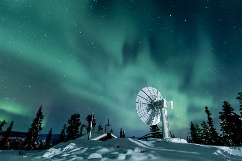 Sweden – A Hub For Commercial Satellites