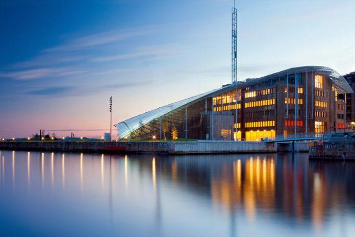 Astrup Fearnley Museum of Modern Art at Tjuvholmen Oslo 20 Years