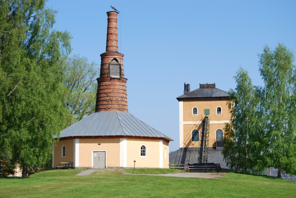 20 Unique Accommodations in Sweden