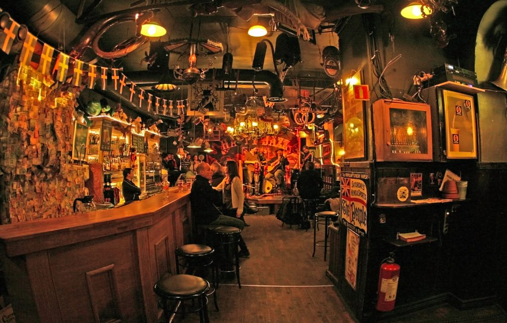 Great Places To Catch A Gig In Stockholm This Autumn