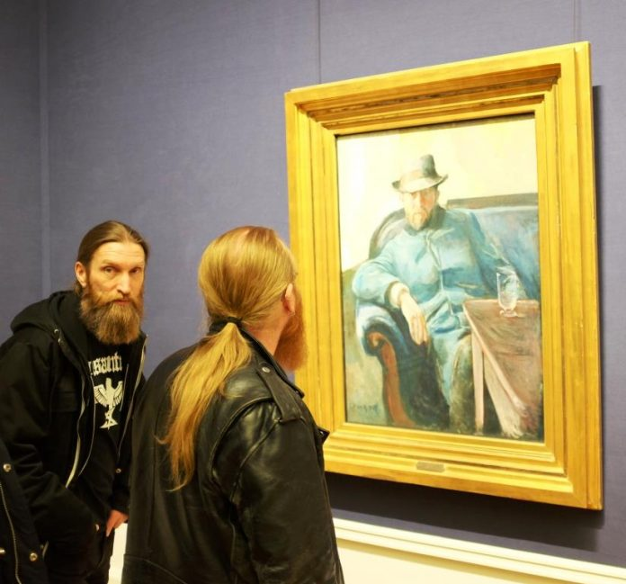 Oslo Welcomes a New Edvard Munch Museum