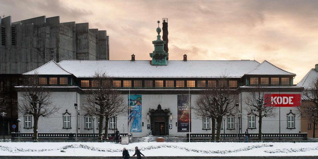 Grotesque World Premiere In Bergen Norway