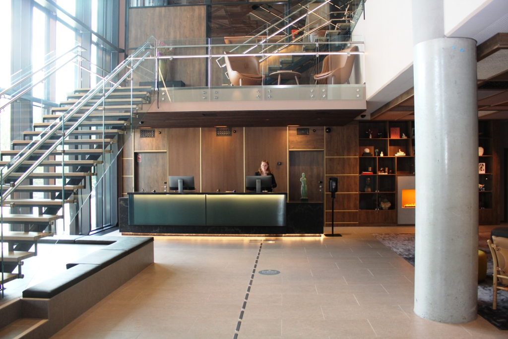 A World of Luxury and Wellness at The Well Spa and Hotel in Oslo