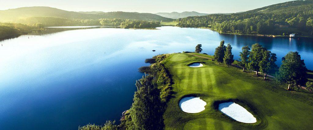 Rediscovering Scandinavia's Golf Courses as Gems for Golfers