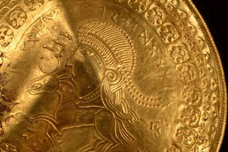 Gold Rush in Denmark